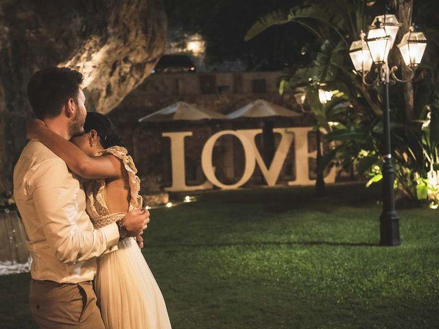 Il matrimonio di Alex e Federica a Gaeta, Latina 1