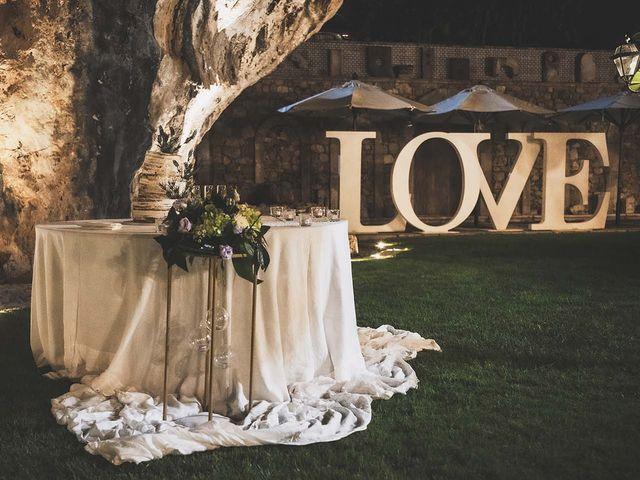 Il matrimonio di Alex e Federica a Gaeta, Latina 96