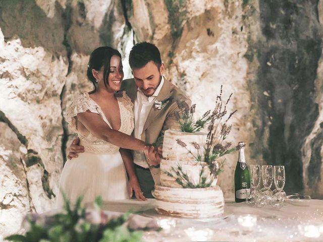 Il matrimonio di Alex e Federica a Gaeta, Latina 99