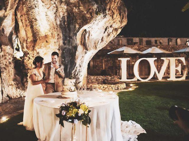 Il matrimonio di Alex e Federica a Gaeta, Latina 100