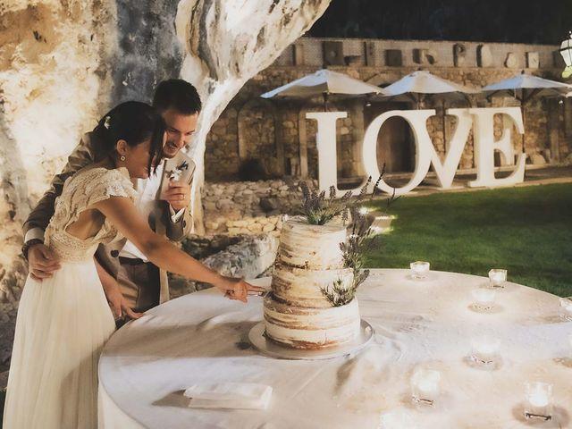 Il matrimonio di Alex e Federica a Gaeta, Latina 101