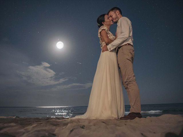 Il matrimonio di Alex e Federica a Gaeta, Latina 2