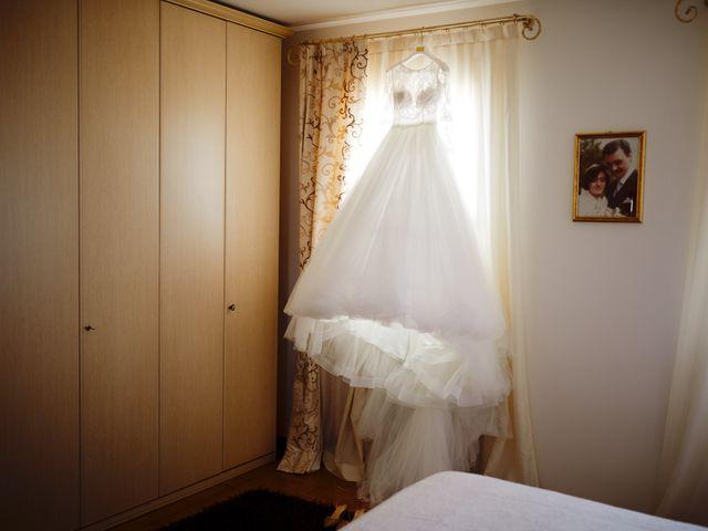 Il matrimonio di Giulia e Jonathan a Oderzo, Treviso 13