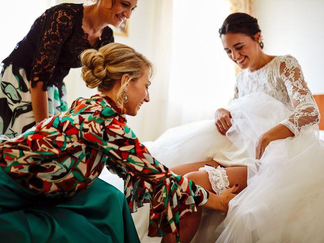 Il matrimonio di Giulia e Jonathan a Oderzo, Treviso 18