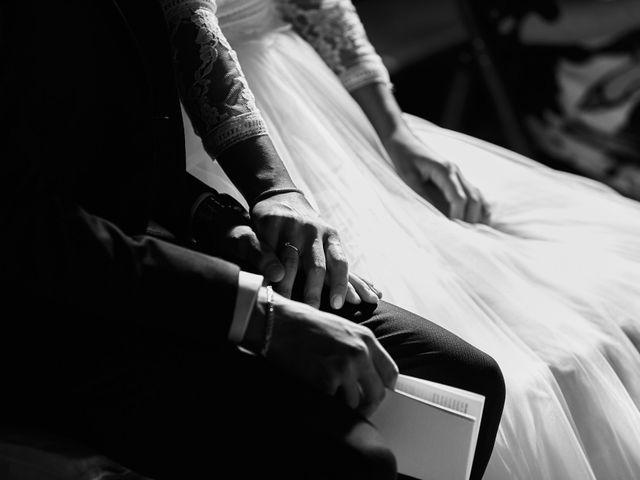 Il matrimonio di Giulia e Jonathan a Oderzo, Treviso 21
