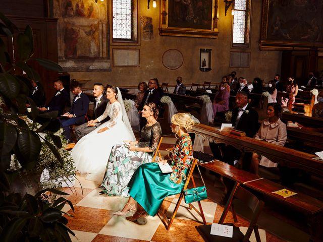 Il matrimonio di Giulia e Jonathan a Oderzo, Treviso 26