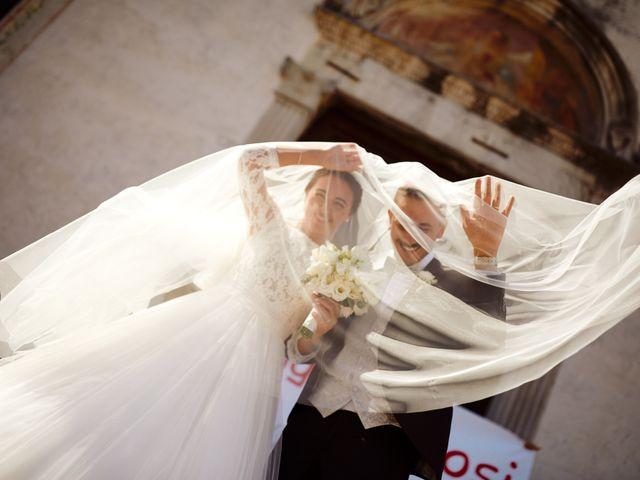 Il matrimonio di Giulia e Jonathan a Oderzo, Treviso 29