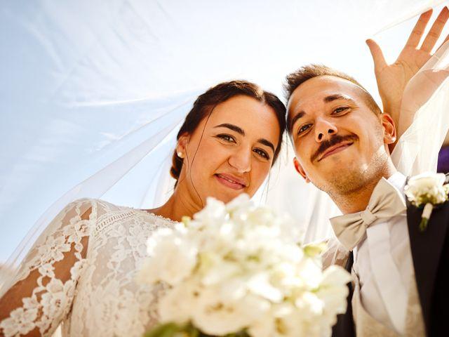 Il matrimonio di Giulia e Jonathan a Oderzo, Treviso 32