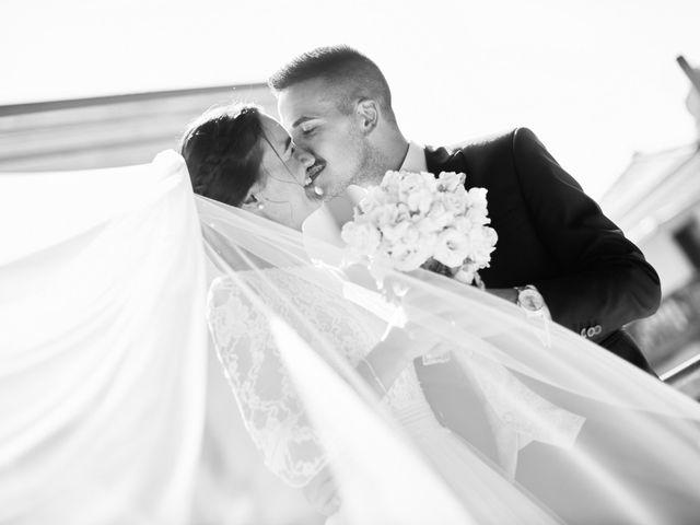Il matrimonio di Giulia e Jonathan a Oderzo, Treviso 34