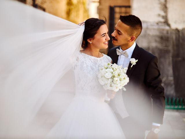 Il matrimonio di Giulia e Jonathan a Oderzo, Treviso 35