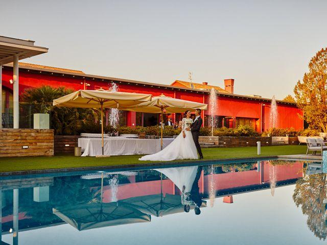 Il matrimonio di Giulia e Jonathan a Oderzo, Treviso 42