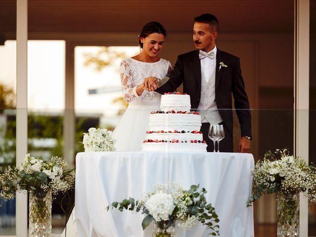 Il matrimonio di Giulia e Jonathan a Oderzo, Treviso 43