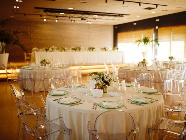 Il matrimonio di Giulia e Jonathan a Oderzo, Treviso 45