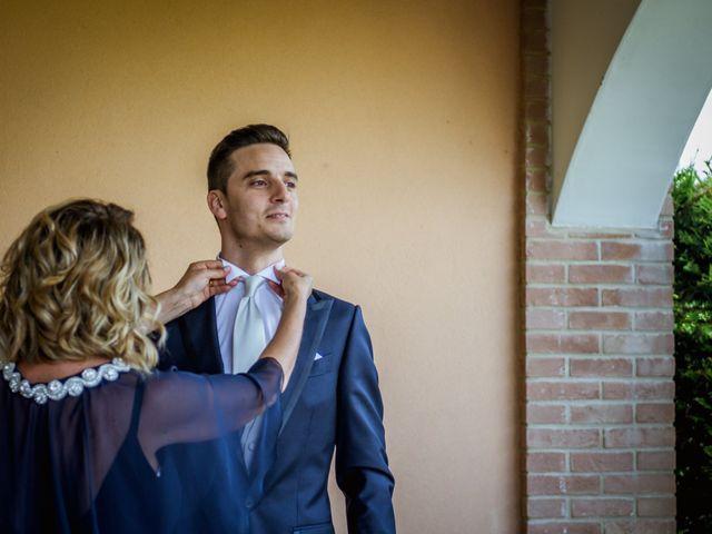 Il matrimonio di Fabrizio e Monica a Fabriano, Ancona 22