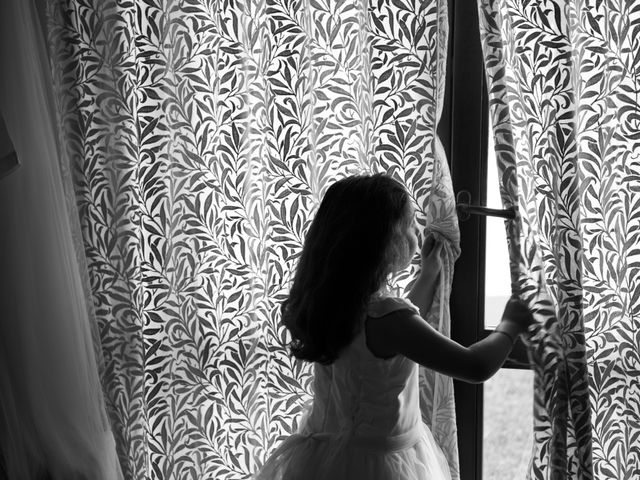 Il matrimonio di Fabrizio e Monica a Fabriano, Ancona 23