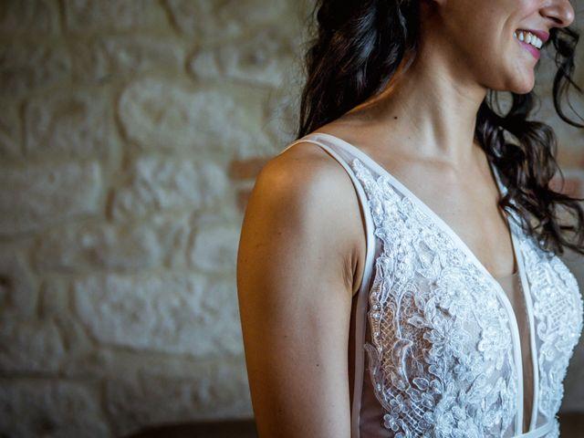Il matrimonio di Fabrizio e Monica a Fabriano, Ancona 26