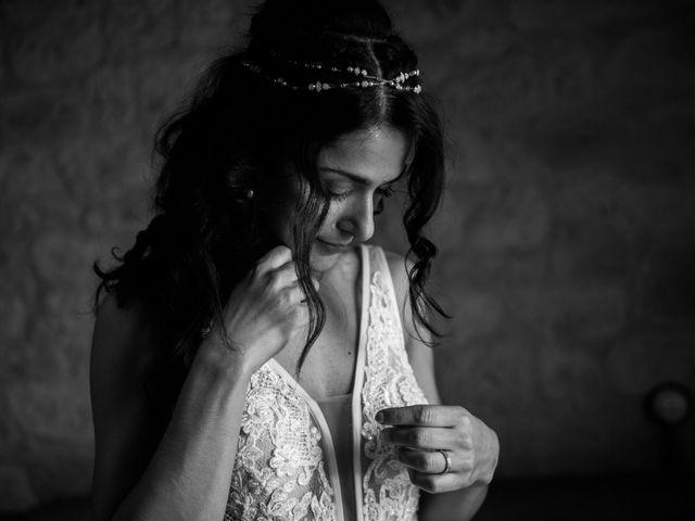 Il matrimonio di Fabrizio e Monica a Fabriano, Ancona 27
