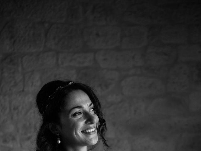 Il matrimonio di Fabrizio e Monica a Fabriano, Ancona 28