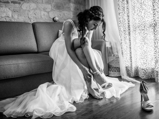 Il matrimonio di Fabrizio e Monica a Fabriano, Ancona 29