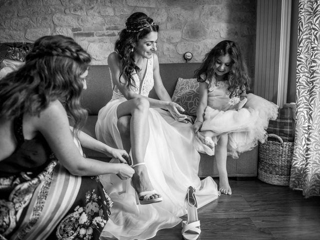 Il matrimonio di Fabrizio e Monica a Fabriano, Ancona 30