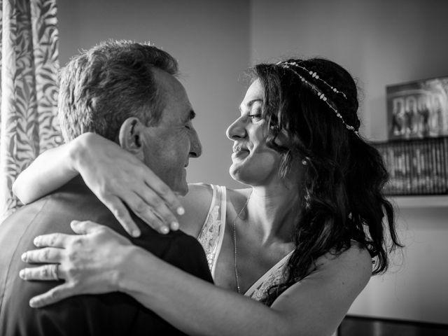 Il matrimonio di Fabrizio e Monica a Fabriano, Ancona 34