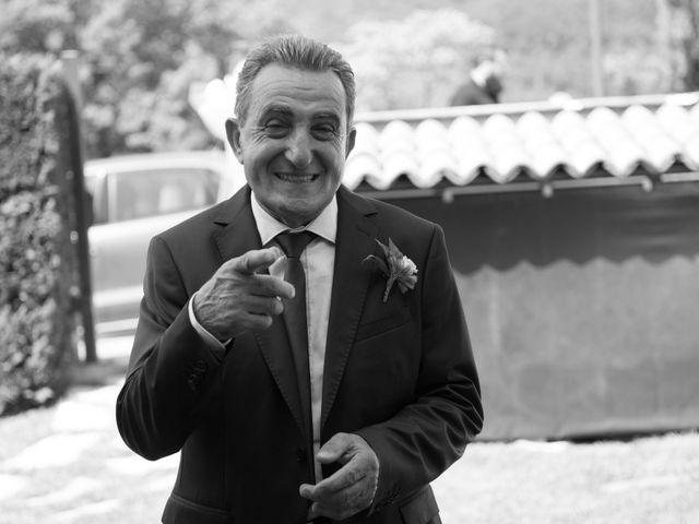 Il matrimonio di Fabrizio e Monica a Fabriano, Ancona 38