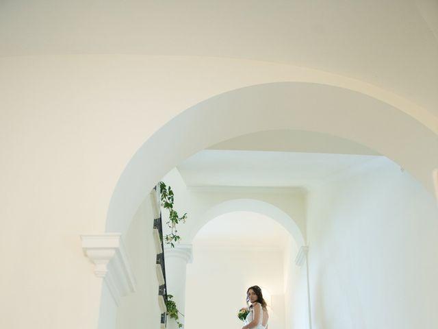 Il matrimonio di Fabrizio e Monica a Fabriano, Ancona 97
