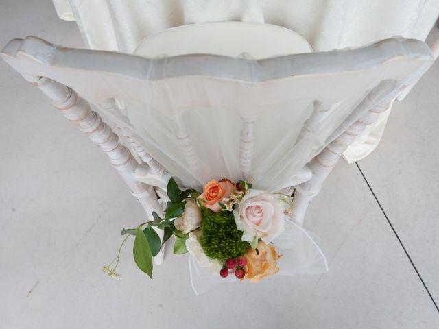 Il matrimonio di Fabrizio e Monica a Fabriano, Ancona 105