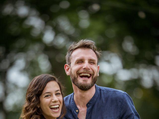 Il matrimonio di Fabrizio e Monica a Fabriano, Ancona 112