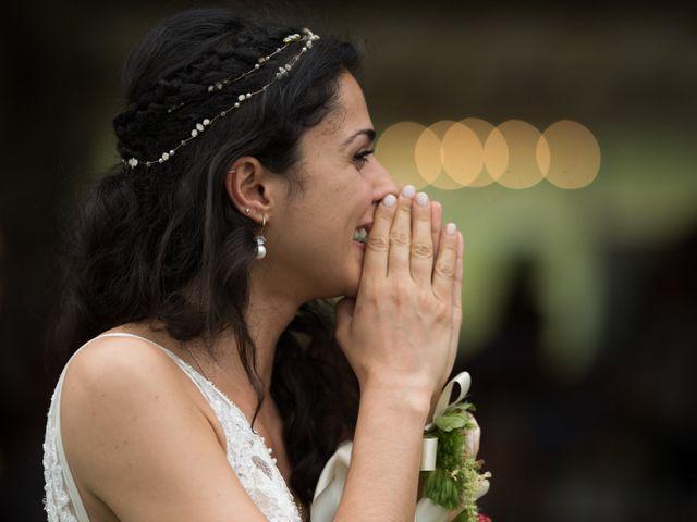 Il matrimonio di Fabrizio e Monica a Fabriano, Ancona 120