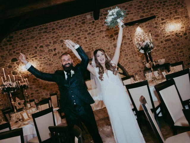 Il matrimonio di Miriana e Alessandro a Curinga, Catanzaro 33