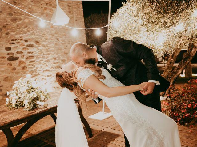 Il matrimonio di Miriana e Alessandro a Curinga, Catanzaro 39