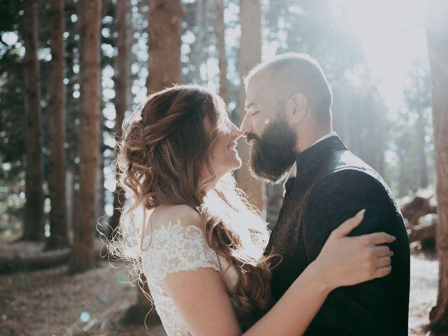 Il matrimonio di Miriana e Alessandro a Curinga, Catanzaro 44