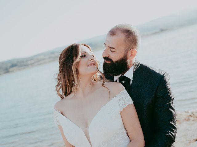 Il matrimonio di Miriana e Alessandro a Curinga, Catanzaro 60