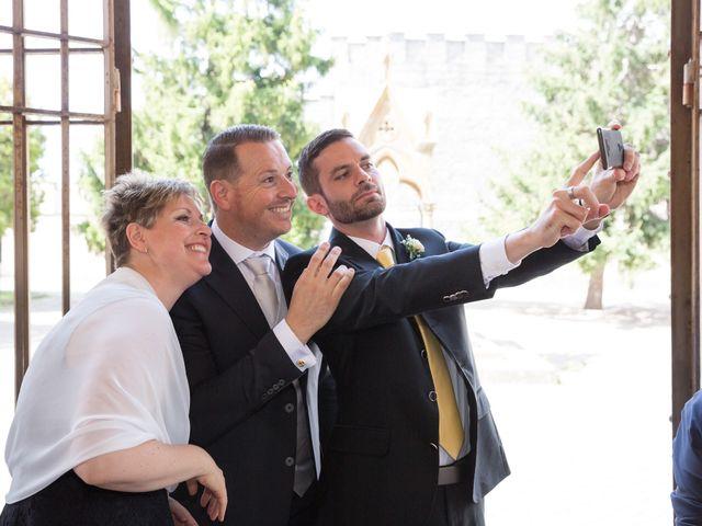 Il matrimonio di Paolo e Mihaela a Grottaferrata, Roma 21