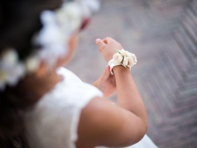 Il matrimonio di Paolo e Mihaela a Grottaferrata, Roma 22