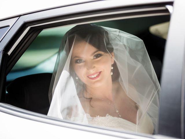 Il matrimonio di Paolo e Mihaela a Grottaferrata, Roma 23
