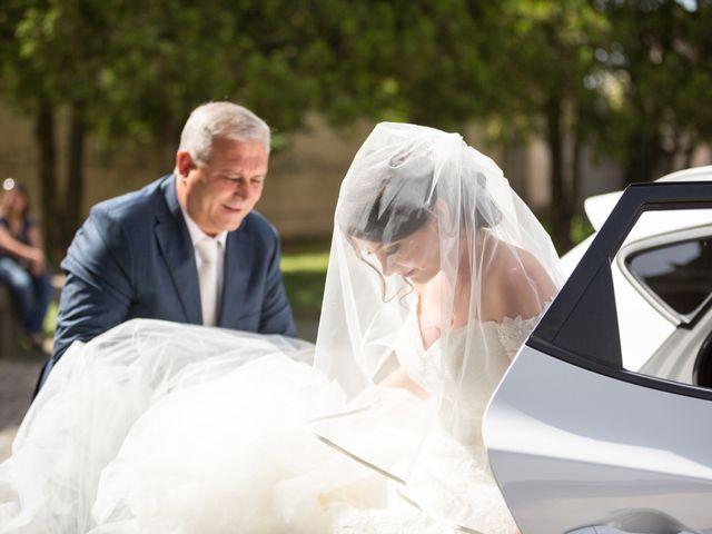 Il matrimonio di Paolo e Mihaela a Grottaferrata, Roma 24