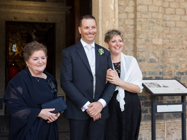 Il matrimonio di Paolo e Mihaela a Grottaferrata, Roma 25