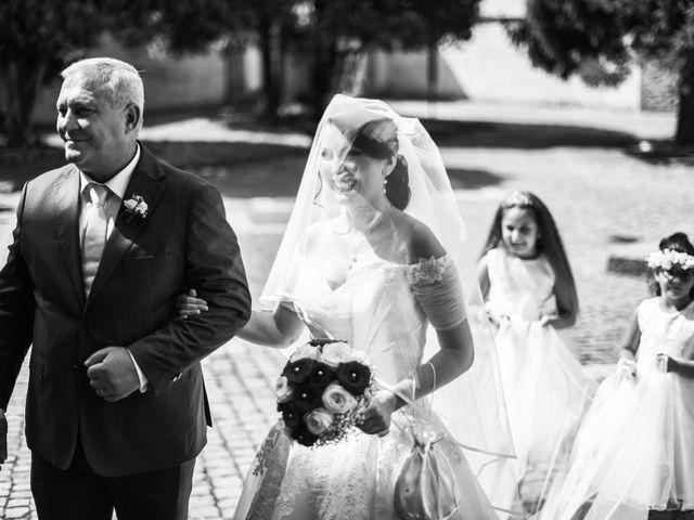 Il matrimonio di Paolo e Mihaela a Grottaferrata, Roma 27