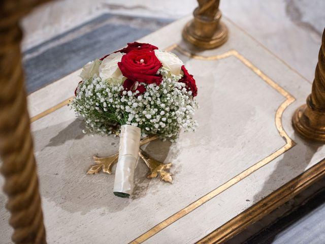 Il matrimonio di Paolo e Mihaela a Grottaferrata, Roma 35