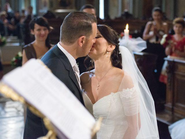 Il matrimonio di Paolo e Mihaela a Grottaferrata, Roma 41