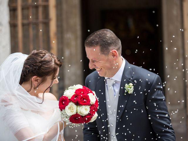 Il matrimonio di Paolo e Mihaela a Grottaferrata, Roma 46