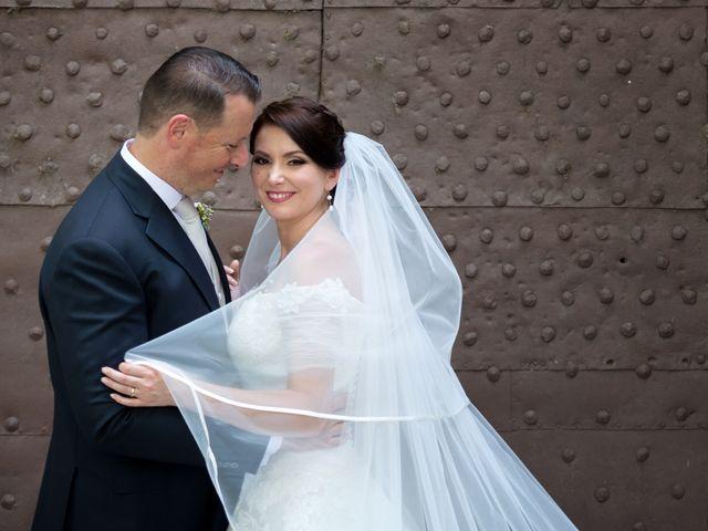 Il matrimonio di Paolo e Mihaela a Grottaferrata, Roma 49