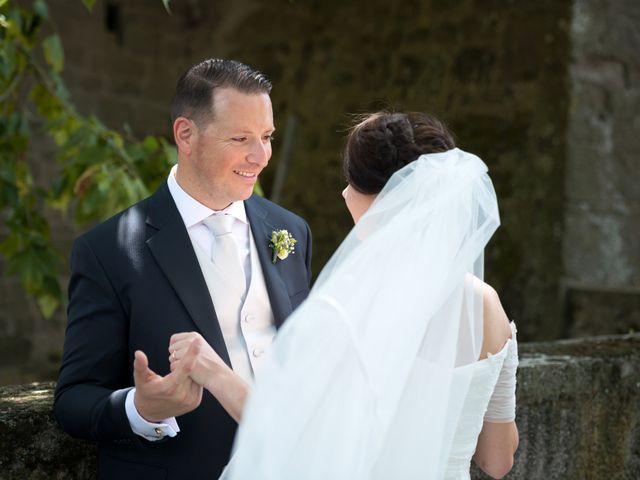 Il matrimonio di Paolo e Mihaela a Grottaferrata, Roma 50