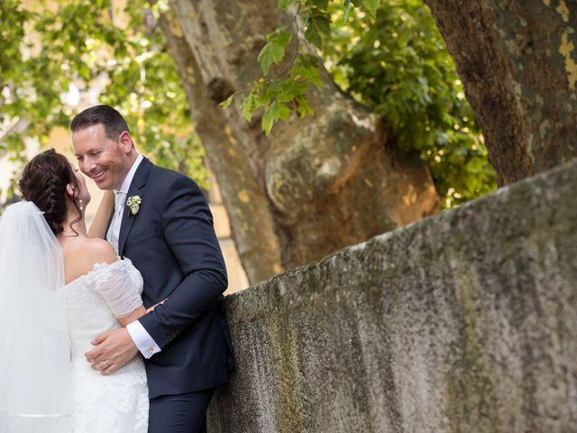 Il matrimonio di Paolo e Mihaela a Grottaferrata, Roma 51