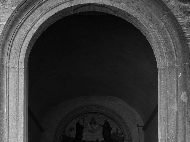 Il matrimonio di Paolo e Mihaela a Grottaferrata, Roma 52