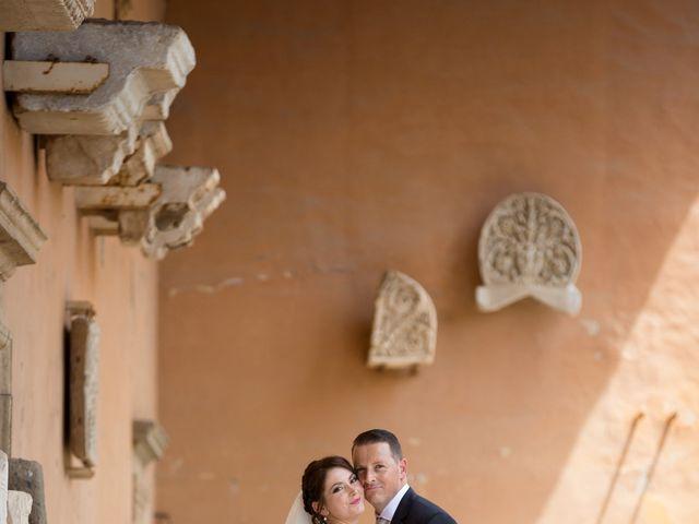 Il matrimonio di Paolo e Mihaela a Grottaferrata, Roma 54