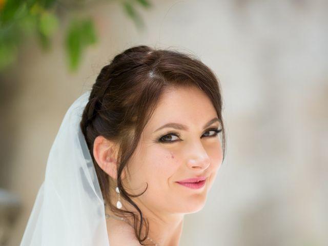 Il matrimonio di Paolo e Mihaela a Grottaferrata, Roma 58