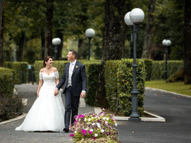 Il matrimonio di Paolo e Mihaela a Grottaferrata, Roma 65